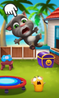 My Talking Tom 2 Image 1