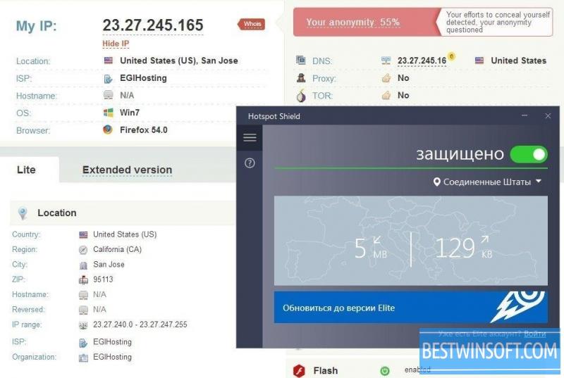 hotspot shield for pc windows 10 64 bit