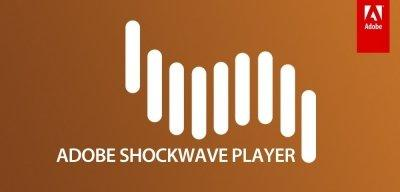 Adobe Shockwave Player Image 3