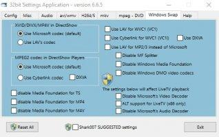 Standard Codecs for Windows 7 and 8 Image 5