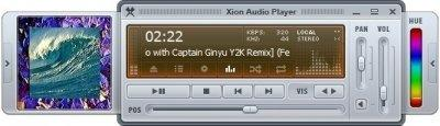 Xion Audio Player Image 6
