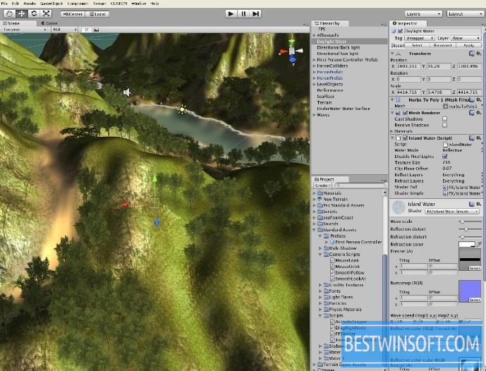 Unity 3D for Windows PC [Free Download]