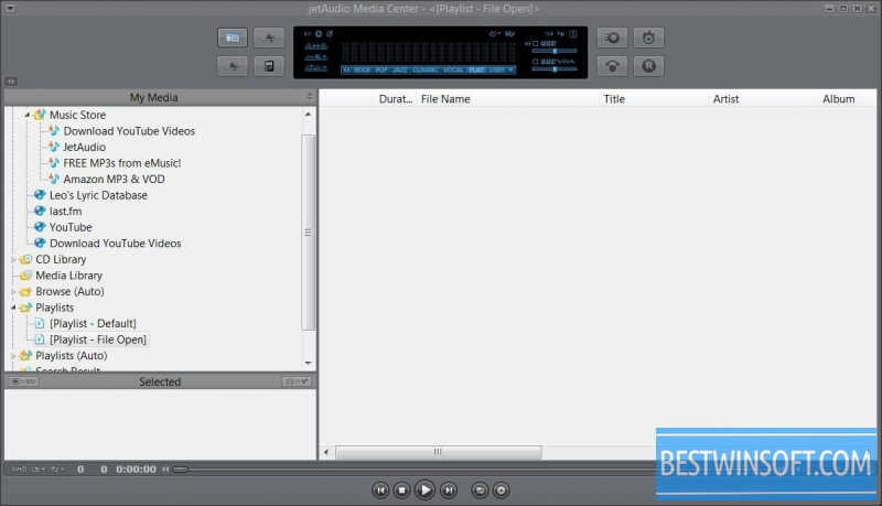 jetaudio download free for windows 7