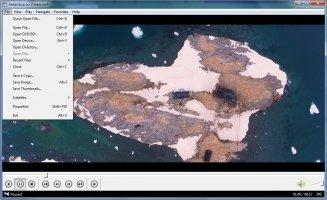 Media Player Classic Image 1