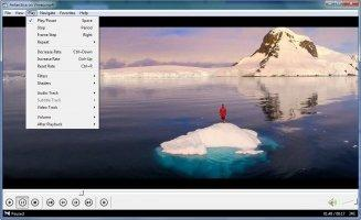 Media Player Classic Image 3