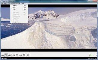 Media Player Classic Image 4