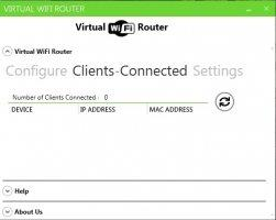 WiFi Virtual Router Image 3