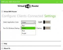 WiFi Virtual Router Image 6