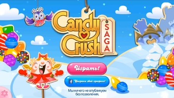 Candy Crush Saga Image 1