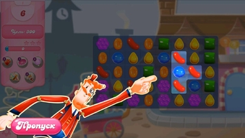 Candy Crush Saga Image 2