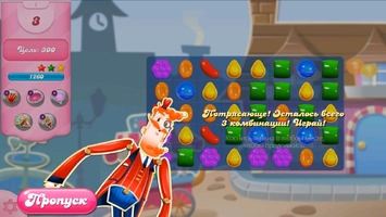 Candy Crush Saga Image 3