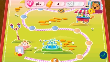 Candy Crush Saga Image 4