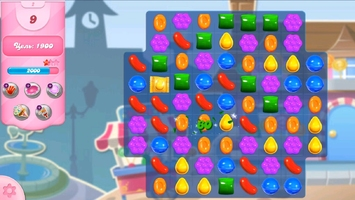 Candy Crush Saga Image 5