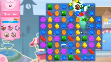 Candy Crush Saga Image 6