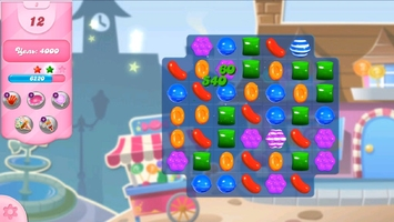 Candy Crush Saga Image 7