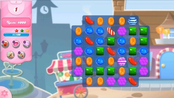 Candy Crush Saga Image 8