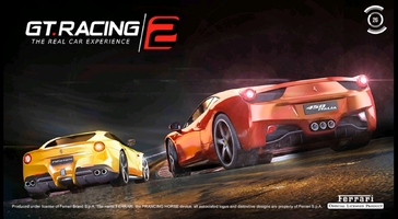 GT Racing 2 - The Real Car Experience Image 1