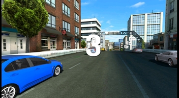 GT Racing 2 - The Real Car Experience Image 2