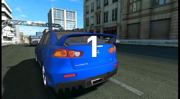 GT Racing 2 - The Real Car Experience Image 3