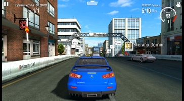 GT Racing 2 - The Real Car Experience Image 4