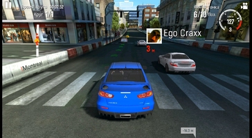 GT Racing 2 - The Real Car Experience Image 5