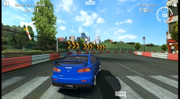 GT Racing 2 - The Real Car Experience Image 7