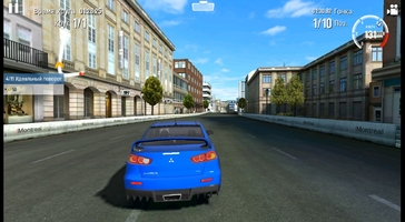 GT Racing 2 - The Real Car Experience Image 8