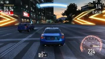 Need for Speed No Limits Image 7
