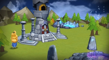 Summoners War - Sky Arena Image 1