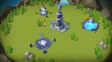 Summoners War - Sky Arena Image 2