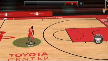 NBA LIVE Mobile Basketball Image 3