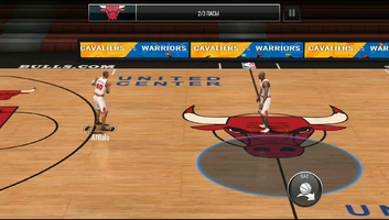 NBA LIVE Mobile Basketball Image 10