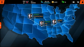 NBA LIVE Mobile Basketball Image 11